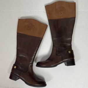 Franco Sarto Tall Chipper Boots Riding Boots